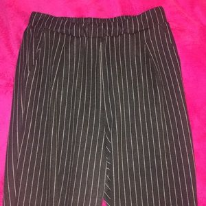 Fashion Nova Pants - Fashion Nova Striped Pants